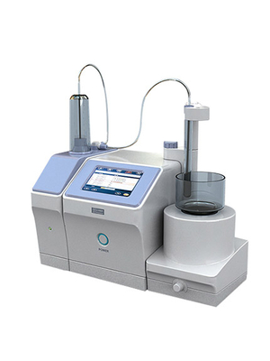 T11 Intelligent Multifunctional Titrator